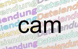 cam Datei