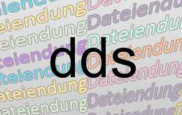 dds Datei