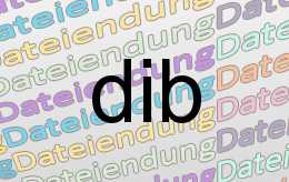 dib Datei