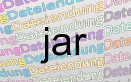 jar Datei