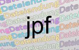 jpf Datei