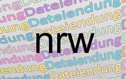 nrw Datei