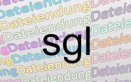 sgl Datei