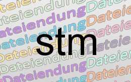stm Datei