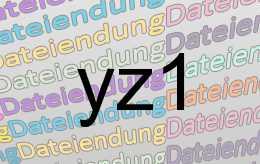 yz1 Datei
